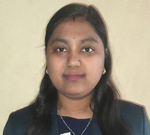 Sheetal Ankushe