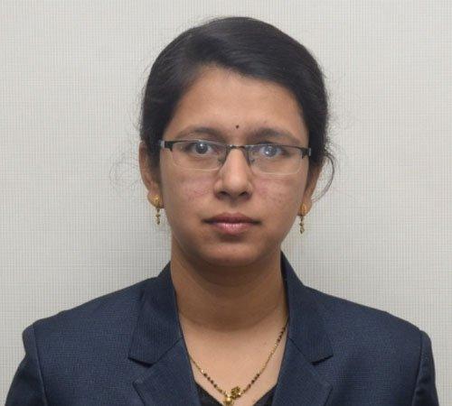 Ms.Poonam Kamthe
