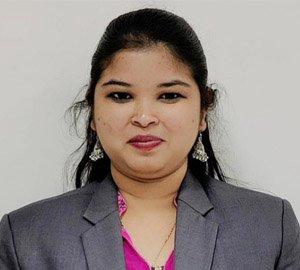 Ms.Priti Shelar